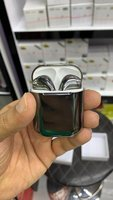 Used Airpods metalic design Shinny in Dubai, UAE