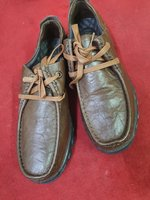 Used Men's shoes  42 SIZA in Dubai, UAE