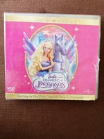 Used Barbie: Swan Lake, Magic of Pegasus VCDs in Dubai, UAE