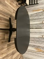 Used Extendable dining table enough for 4-6 in Dubai, UAE