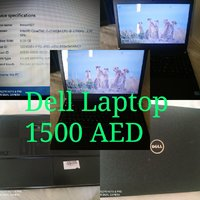 Used Dell Laptop for Sale in Dubai, UAE