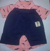Used Clothing set for baby boys in Dubai, UAE