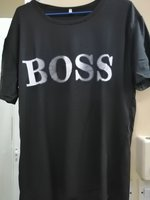 Used Boss t-shirt in Dubai, UAE