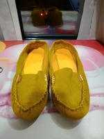 Moccasins loafers size 39