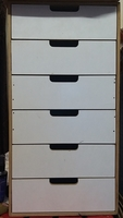 Used DRAWER SMALL in Dubai, UAE