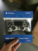 Used Sony ps4 controller mastercopy millitary in Dubai, UAE