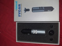 Used Mimorii car charger with bluetooth Heads in Dubai, UAE