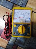 Used Electric meter in Dubai, UAE