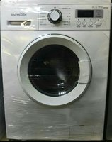 Used Daewoo 7kg full automatic machine in Dubai, UAE