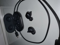 Used Samsung Galaxy Buds Black in Dubai, UAE
