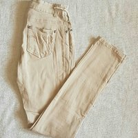 Used Brown pants in Dubai, UAE