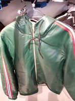 Used Leather jackets ( Brand new) in Dubai, UAE