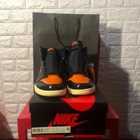 Used Air jordan 1 SBB 3.0 in Dubai, UAE