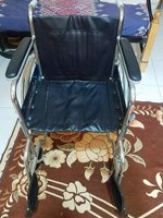 Used wheel chair in Dubai, UAE