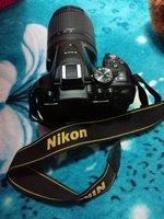Used Nikon D5300 with 18-140mm AF- S Lense in Dubai, UAE