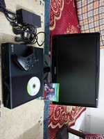 Used Xbox One only 1TB in Dubai, UAE