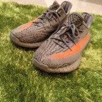 Used Yeezys 350 boost balugas in Dubai, UAE