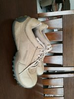 Used CAT caterpillar men's shoes in Dubai, UAE