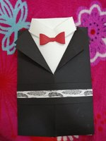 Used Tuxedo card in Dubai, UAE