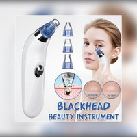 Used Magic facial black head remover machine in Dubai, UAE