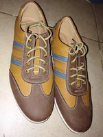 Used Brown shoes in Dubai, UAE