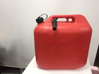 Used Fuel Can 20 L in Dubai, UAE