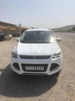 Used Ford ESXAPE in Dubai, UAE