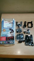 Used Sports Camera Set in Dubai, UAE