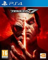 Used Tekken 7 [PS4] in Dubai, UAE