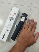 Used Smart Selfie Stick Huawei AF11 adjustble in Dubai, UAE