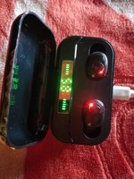 Used 8D stereo Bluetooth 5.0earphon and in Dubai, UAE