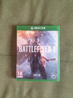 Used Battlefield 1 Xbox One in Dubai, UAE
