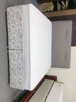Used Hotel Bed With mattress for sale New in Dubai, UAE