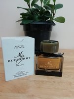 Used My Burberry black perfume edt in Dubai, UAE