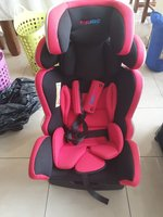 Used Baby car seat up to 18kg in Dubai, UAE