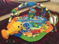 Used Baby Einstein Play Gym in Dubai, UAE