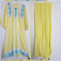 Used 2pc New Stitched Suit M SIZE  in Dubai, UAE