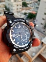 CASIO G Shock Dual Time Sports Watch♧️