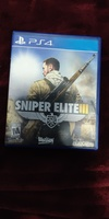 Used Sniper elite 3. in Dubai, UAE