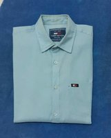 Used Great Shirt size Large Tommy Hilfiger in Dubai, UAE