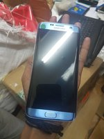 Used S7 edge dual sim in Dubai, UAE