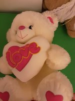 Used Love bear to give to your mom in Dubai, UAE