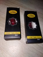 Used 2 Set Perfume Atomizer in Dubai, UAE