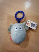 Used Teddy key chain in Dubai, UAE