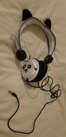 Used Panda headphones in Dubai, UAE