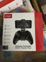 Used Ipega 9069 wirless game controller in Dubai, UAE