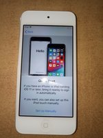 Used Ipod 6th generation in Dubai, UAE