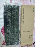 Used Keyboard for PC (New) in Dubai, UAE