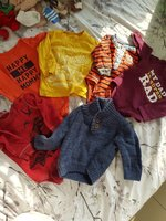 Used Baby boy tops in Dubai, UAE