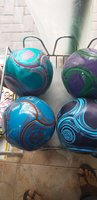 Used Mini Football 4 pcs in Dubai, UAE